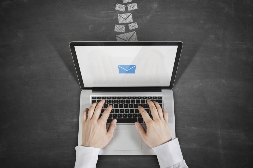 Nonprofit Fundraising Email